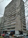 Трехкомнатная квартира на Боровой