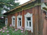 Дом для пост. проживания с. Троицкое, Чеховского района - Фото 2