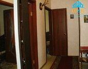 Продается 3-комнатная квартира в пос. Новосиньково, мкр «Дуброво» - Фото 1