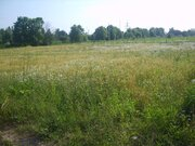 Продается большой участок земли вблизи водохранилища в Рузском р. - Фото 1