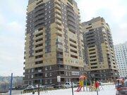 1 комнатная квартира в новом доме, ул. Федорова, - Фото 1