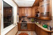 Продажа трехкомнатной квартиры в Коньково - Фото 1