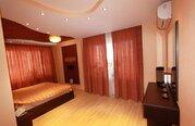 4-х комнатная квартира индивидуальной планировки, дизайнерский ремонт - Фото 3