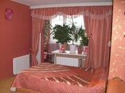 Продается 3 комн, квартира в с. Шарапово - Фото 1