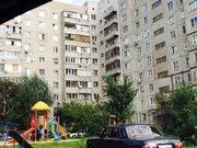 2-ком.квартира Подольск, ул. 8 Марта, дом.9, (Силикатная) 2/10панель - Фото 2