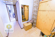 1к квартира 36,2 кв.м. Звенигород, до Поречье, д. 7 - Фото 3