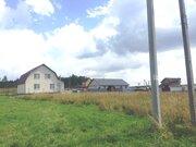 Земельный участок в д. Семенково 10 соток - Фото 4
