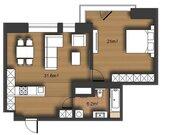 153 000 €, Продажа квартиры, Купить квартиру Рига, Латвия по недорогой цене, ID объекта - 313138156 - Фото 5