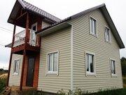 Дом в Переславле-Залесском около озера Плещеево - Фото 1