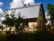 Дом в СНТ Шуколово (Деденево). Брус. Лес, озеро трасса Тягачева - Фото 2