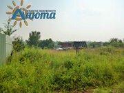 Участок 10 соток на границе Калужской и Московской областей. - Фото 3