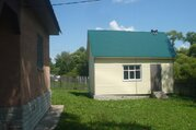 Дом с удобствами для проживания - Фото 5