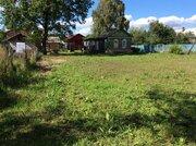 Продается жилой дом под прописку в с. Конобеево, Воскресенского р-на - Фото 2