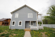 Продажа дома 180 м2 на участке 9 соток - Фото 5