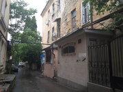 Продажа квартиры однокомнатной квартиры в Ялте по улице Володарского.