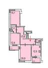 Продажа квартиры в ЖК Загорье - Фото 2