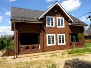 Продам коттедж, 200 м2 19-й километр Новоприозерского шоссе - Фото 3