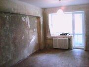 1-комнатная квартира с лоджией. Под коммерцию. - Фото 4