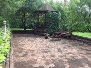 Продам дом 3этажа, 310м.кв, 22 сотки, Солнечногорский р-н, - Фото 4