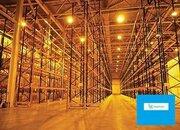 """Аренда склада класса """"а"""", 9662 кв.м, 18 км от МКАД, Новорижское шоссе - Фото 2"""