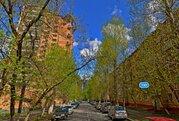 Трехкомнатная квартира в Москве у метро Академическая, Ферсмана улица - Фото 1
