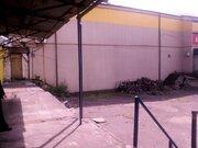 180 руб., Производственное помещение 500 кв.м. с собсвенным паркингом, Аренда производственных помещений в Днепродзержинске, ID объекта - 900192011 - Фото 4
