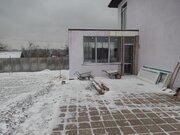 Новый дом, Клинский район, пос. Зубово - Фото 3