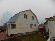 Продажа дачи, Новосибирск, Ул. Цветочная - Фото 4