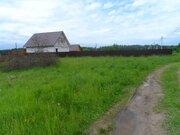Продается участок в д. Князчино Талдомского района - Фото 2