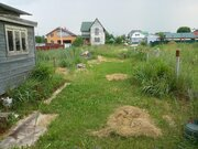 Продается земельный участок 6,5 соток под Обнинском, в деревне Кривско - Фото 1