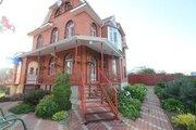 Продается дом 450 кв.м. и участок 10 с. д. Новокарцево - Фото 5