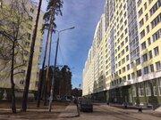 1 комн. квартира, г. Раменское, ул. Высоковольтная, д. 1а-Б - Фото 1