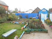 Продается 1/2 часть дома в Торбеево, ул. Фабричная - Фото 4