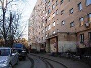 Евро, 4-х комн. изолированная квартира 82 м, с 3-мя лоджиями - Фото 1
