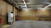 Аренда помещения пл. 400 м2 под склад, , офис и склад м. Перово в .