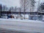 Продажа участка, Новая, Волховский район - Фото 1