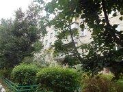 2-комнатная квартира в пос. Нахабино, ул. Парковая, д. 20 - Фото 1