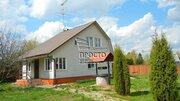 Дача включаеет 124 кв м: Дом 80 кв м (жилая площадь на двух этажах) - Фото 2