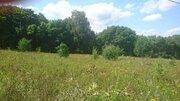 Панорамный земельный участок на берегу реки Ока в деревне Подмоклово - Фото 5