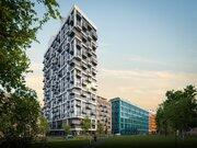 Продаётся 1-комнатная квартира по адресу Сущёвский Вал 49стр3 - Фото 1