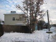 Дом 400 кв.м, Участок 5 сот, Боровское ш, 5 км. от МКАД. - Фото 3
