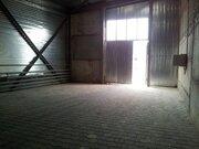 Отапливаемый склад - Фото 2