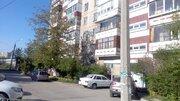 Однокомнатнатная квартира в Центральном районе Челябинска - Фото 1