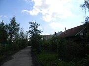 Дом 120 кв.м, Участок 6 сот. , Боровское ш, 24 км. от МКАД. - Фото 2