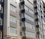 Продается 1-комнатная квартира с предч. отделкой, 9/9 эт. 43 м2