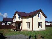Продаётся новый дом 225 кв.м в пос. Подосинки с участком 10 соток. - Фото 4