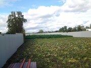 Земельный участок 11 соток в Дубнево - Фото 4