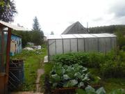 Садовый участок с домом - Фото 2