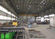 Сдам производственный корпус 1440 кв.м.