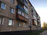 3-х комнатная квартира в п. Старый Городок (3 км от г. Кубинки) - Фото 1